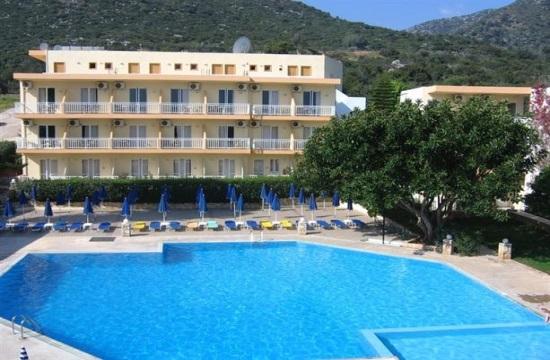 Άδειες για εργασίες σε 2 ξενοδοχεία στην Αλεξανδρούπολη και Κρήτη