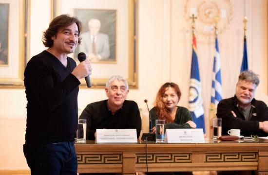 Χριστούγεννα στην Αθήνα: 230 εκδηλώσεις στο εορταστικό πρόγραμμα του δήμου