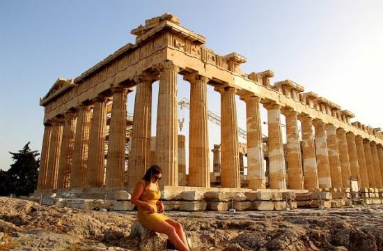 Viator | Αθήνα και Σαντορίνη στο top 10 των δημοφιλών προορισμών παγκοσμίως για τους Αμερικανούς αυτήν την εποχή