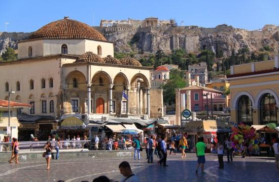 Στους 10 πρώτους ευρωπαϊκούς προρισμούς για το 2015 η Αθήνα - Ψηφίστε για την πρωτιά!