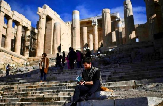 CNN: 23 αρχαιολογικοί χώροι που επιβίωσαν στο χρόνο - ο ένας στην Αθήνα