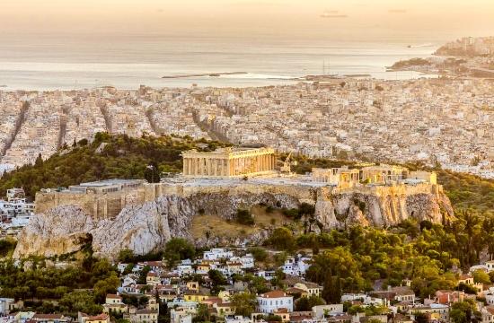 TravelChannel: Η Αθήνα στους 16 ονειρικούς προορισμούς για τους Αμερικανούς