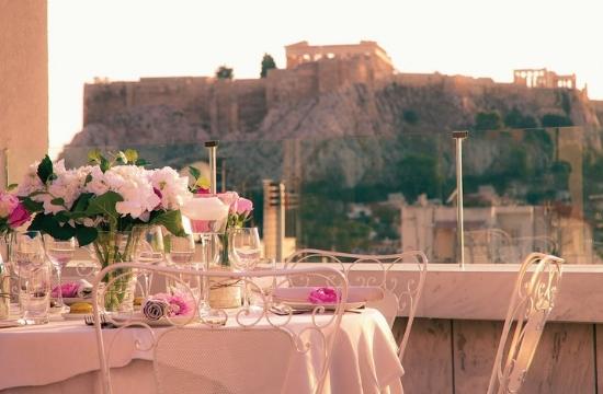 Trivago: Ανταγωνιστικές οι τιμές των Αθηναϊκών ξενοδοχείων τον Απρίλιο