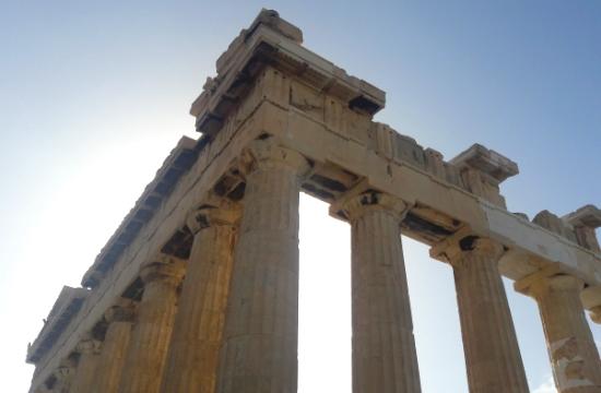 Αμερικανικός τουρισμός: Απογείωση της ζήτησης για Αθήνα αυτά τα Χριστούγεννα