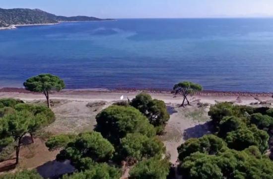 Τέσσερα μέρη για οικογενειακές αποδράσεις κοντά στην Αθήνα