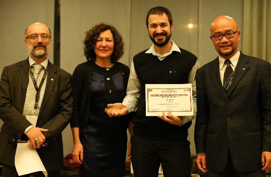 Διεθνής διάκριση για το πρόγραμμα πιστοποίησης Athens Destination Specialist