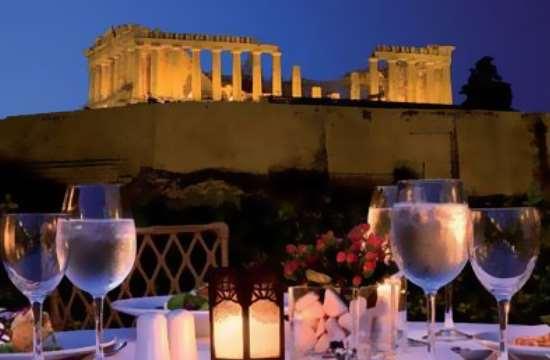 Τουρισμός: Πώς διαμορφώνεται ο νέος ξενοδοχειακός χάρτης στην Αθήνα