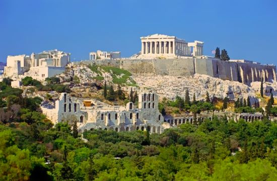 Τουρισμός: Αστυνομική Ομάδα Άμεσης Ανταπόκρισης στο κέντρο της Αθήνας