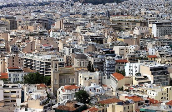 40 νέα ξενοδοχεία και καταλύματα στην Αθήνα το α' 6μηνο του 2019