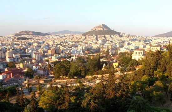 Ανοικτά για το κοινό 4 δημοτικά ιστορικά κτίρια της Αθήνας αυτό το Σαββατοκύριακο