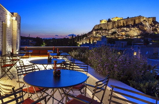 Trivago: Ανοδικά οι on-line τιμές στα ξενοδοχεία της Αθήνας τον Οκτώβριο