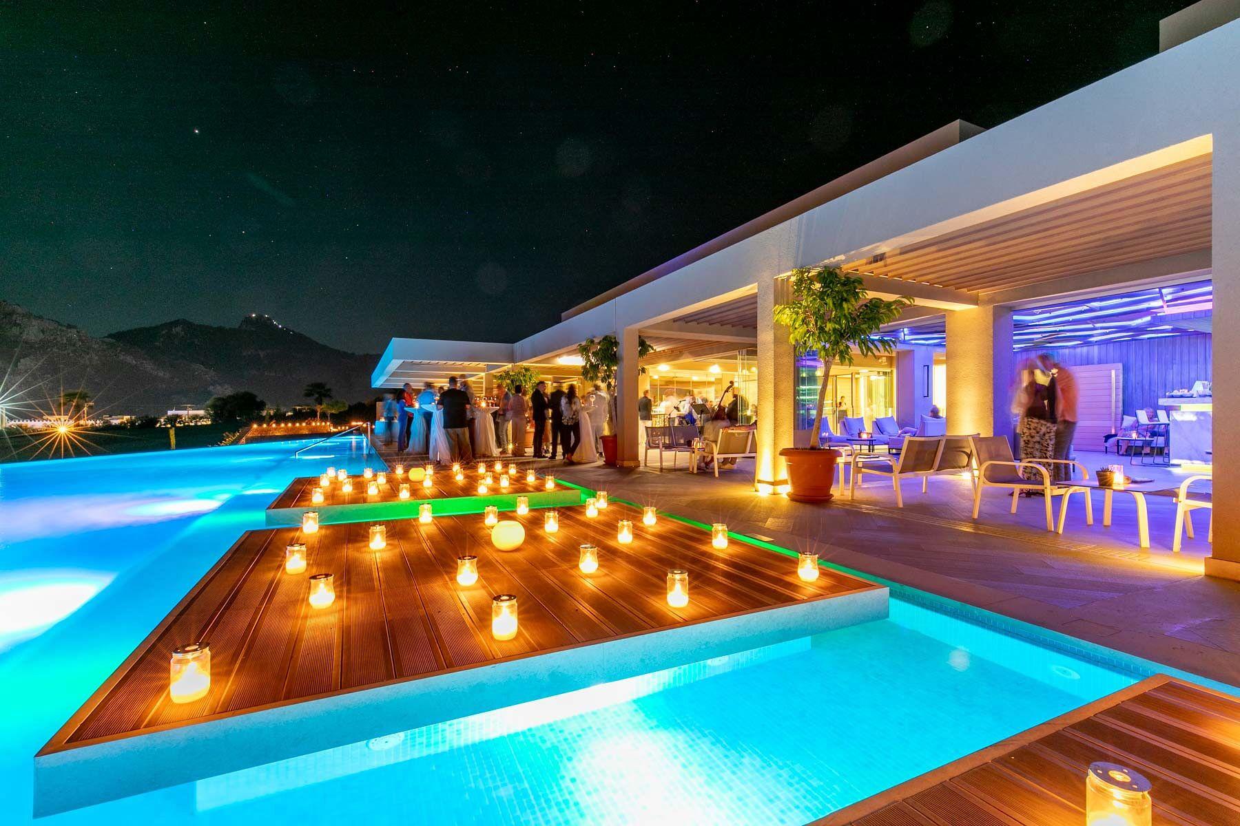 Ν.Αιγαίο: Gala dinner στο Atlantica Imperial Resort & Spa για την Γαστρονομική Περιφέρεια της Ευρώπης
