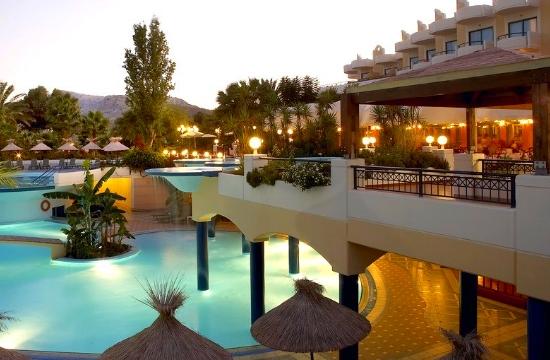 Βραβεία HolidayCheck Special Award στα Atrium Hotels στη Ρόδο