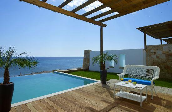 Με υγειονομικά πρωτόκολλα το 64% των ξενοδοχείων σε Κυκλάδες και Δωδεκάνησα