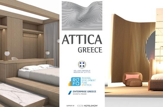 """2 ελληνικές ξενοδοχειακές προτάσεις """"ταξιδεύουν"""" στο Ντουμπάι τον Σεπτέμβριο"""