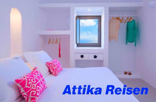 Attika Reisen: 23 νέα ξενοδοχεία σε Ελλάδα-Κύπρο το 2018