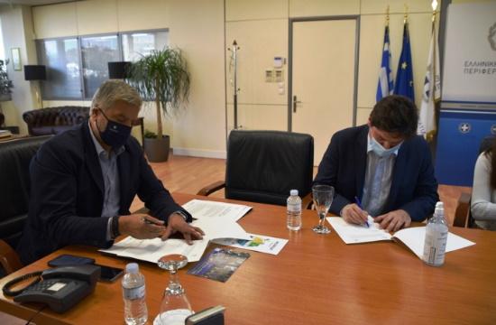 Η Αττική σε ευρωπαϊκό πρόγραμμα για τον κυκλικό τουρισμό – Συνεργασία με το Δίκτυο CIVINET Greece-Cyprus