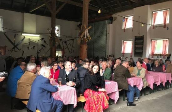 Αυστριακός τουρισμός: Πρώτη η Eλλάδα για τις ανοιξιάτικες εκδρομές συνταξιούχων