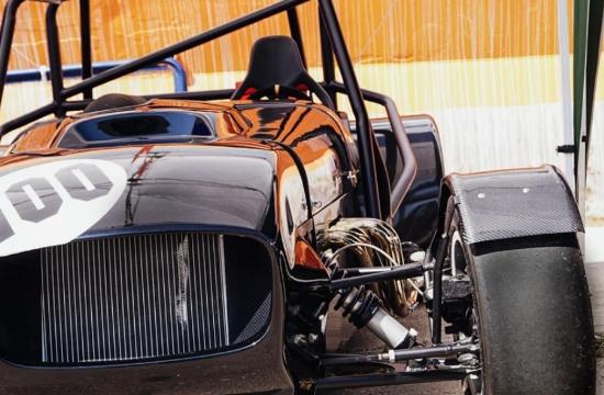 Πανελλήνια έκθεση μηχανοκίνητου αθλητισμού στην Πάτρα