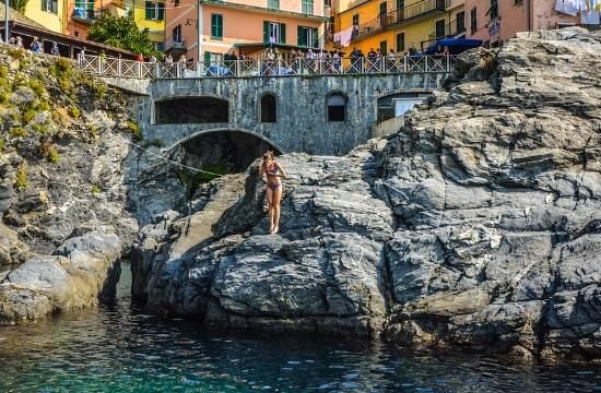 Για τους λάτρεις των social media: Πώς θα διεκδικήσετε δωρεάν διακοπές στην Ευρώπη
