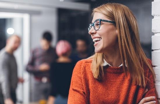 Η Booking.com επιβραβεύει τις γυναίκες της τεχνολογίας στην Ευρώπη