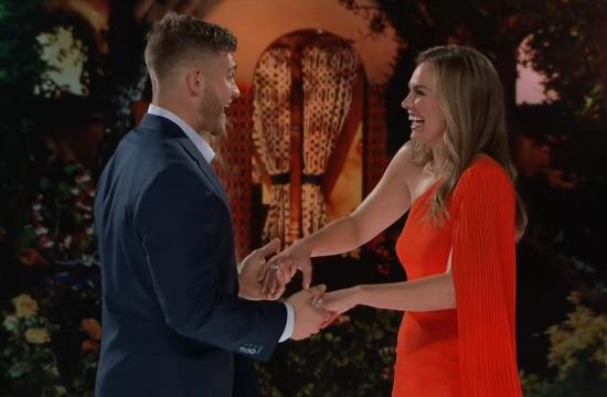H Ελλάδα στο ριάλιτι του αμερικανικού καναλιού ABC «The Bachelorette»