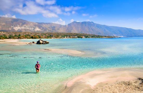 Η Κρήτη και οι παραλίες της γίνονται must για τους Gay ταξιδιώτες