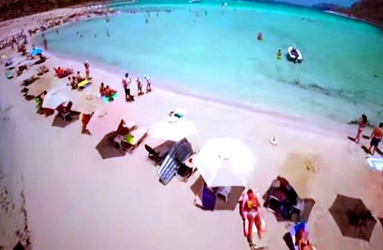 Η Κρήτη δημοφιλέστερος προορισμός των Βρετανών για τις θερινές διακοπές το 2021
