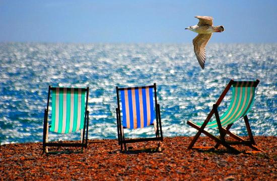 """Πώς θα είναι οι διακοπές το 2070 – Έρχεται το τέλος του τουρισμού """"ήλιος-θάλασσα"""""""