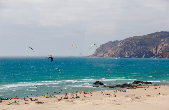 Πορτογαλία: Τουριστική πόλη εξετάζει τους κατοίκους για κορωνοϊό, για να φέρει πίσω τους επισκέπτες