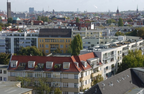 Bερολίνο: Ποινές έως 100.000 ευρώ στα σπίτια που νοικιάζονται παράνομα