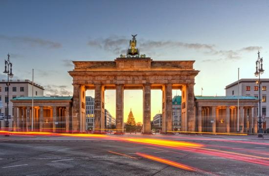 Έρευνα: Στο ναδίρ οι κλάδοι εστίασης και φιλοξενίας στη Γερμανία