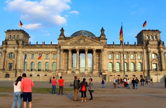 Σε καραντίνα και η Γερμανία- Απαγορεύονται όλα τα ταξίδια αναψυχής