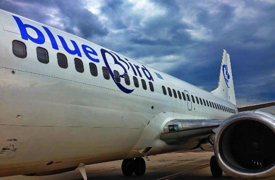Blue Bird: Δύο νέες συνδέσεις με Μύκονο και Θεσσαλονίκη