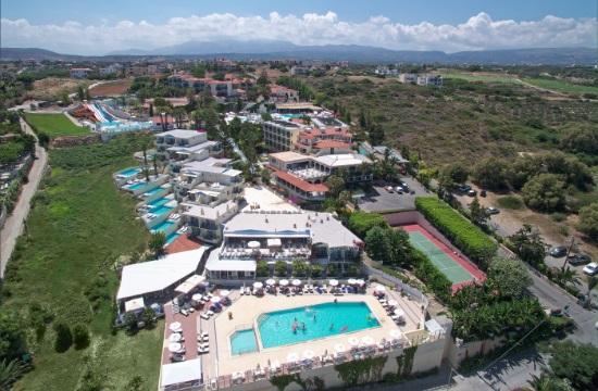 Στο Hall of Fame της TripAdvisor το ξενοδοχείο Bomo Rerthymno Mare Royal