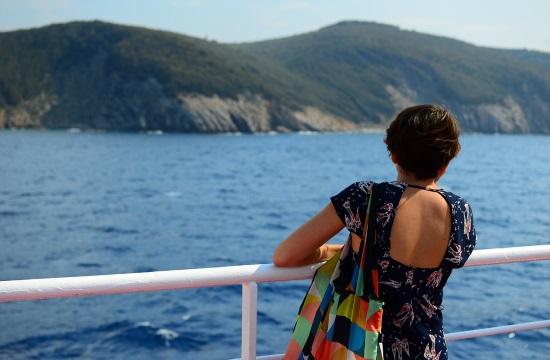 Τα νέα μέτρα για τις ακτοπλοϊκές συνδέσεις και τον θαλάσσιο τουρισμό