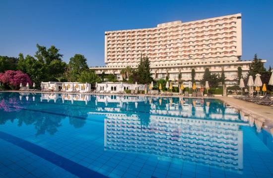 Bomo Hotels τα ξενοδοχεία του Ομίλου Γρηγοριάδη στη Χαλκιδική