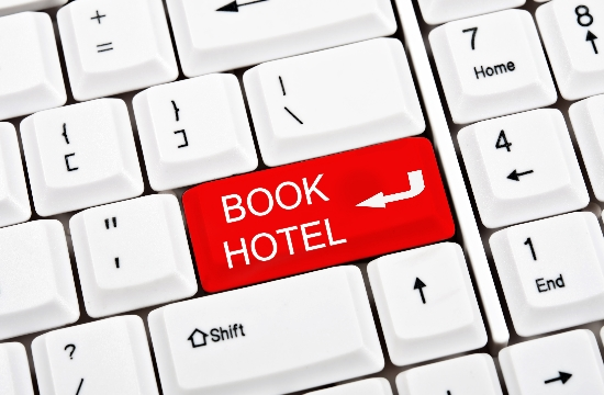 H HOTREC για τις παραπλανητικές online τουριστικές υπηρεσίες