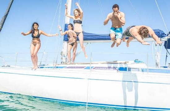 """Στον αέρα η """"Airbnb"""" των θαλαμηγών: Διακοπές εκατομμυριούχου με μόλις 100 ευρώ την ημέρα"""