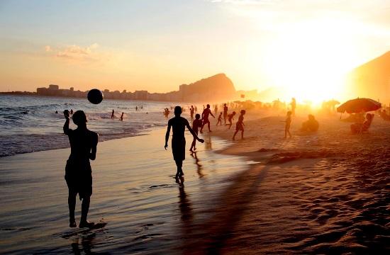 Πώς ταξιδεύουν οι τουρίστες από τη Λατινική Αμερική