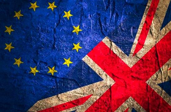 """""""Πράσινο φως"""" από την ΕΕ για παράταση του Brexit"""
