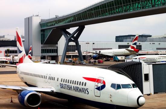 ΑΒΤΑ: 3 εκατ. Βρετανοί θα ταξιδέψουν για το Πάσχα- Ζήτηση για κρουαζιέρες στην Ελλάδα