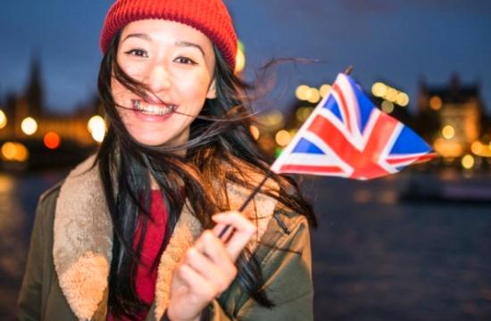 1 στους 10 Βρετανούς έκανε κράτηση για το 2019- το 50% στην Ευρώπη