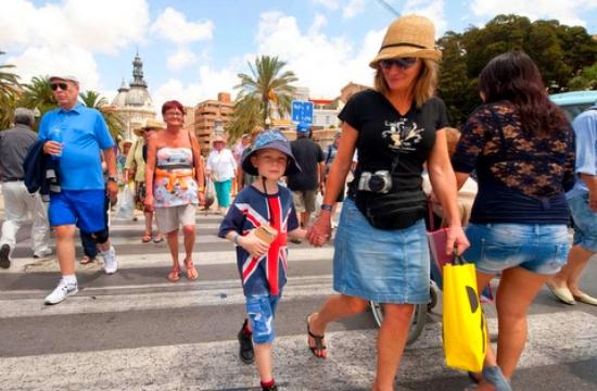 Οι πολλαπλασιαστικές επιπτώσεις της τουριστικής δραστηριότητας στο εμπόριο