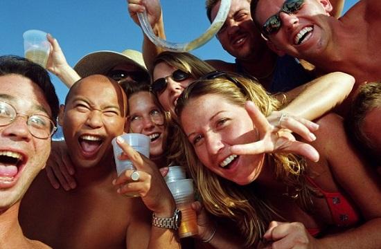 Βρετανικός τουρισμός: Πριν τις διακοπές οι περισσότερες ταξιδιωτικές δαπάνες