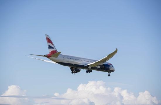 British Airways: Πτήσεις προς Κω από το Γκάτγουικ το 2019