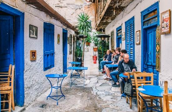 Booking.com: Τα 5 top εστιατόρια για brunch στην Αθήνα