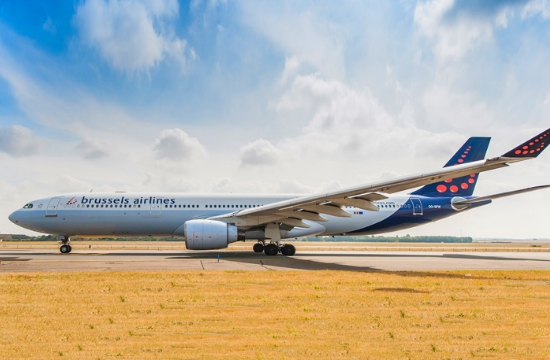 Brussels Airlines: Μεγάλο πρόγραμμα για τα ελληνικά νησιά το 2022 - Επαναφορά των πτήσεων προς Χανιά