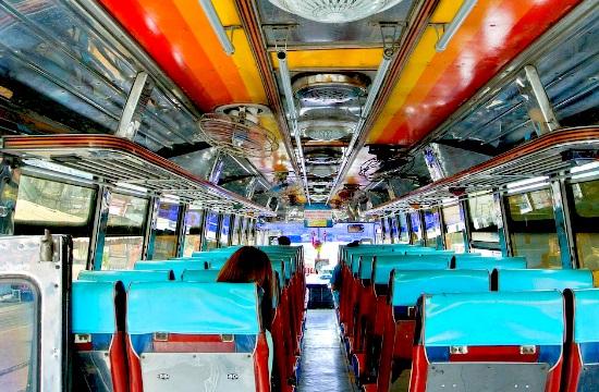 Τουριστικά λεωφορεία: 3 προτάσεις για πιο αποτελεσματικές οδικές μεταφορές στην ΕΕ