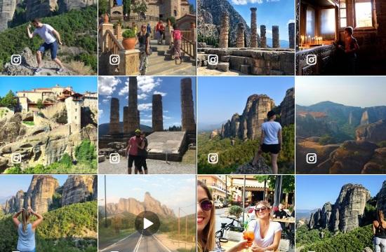 Busabout: Νέο πρόγραμμα περιπέτειας στα ελληνικά νησιά το 2019